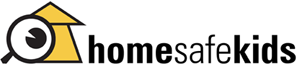 Homesafe Kids Logo